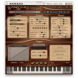 Pianoteq Kremsegg Collection 1