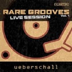 Rare Grooves Vol.1