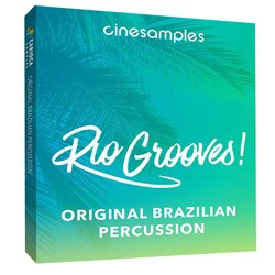 Rio Grooves