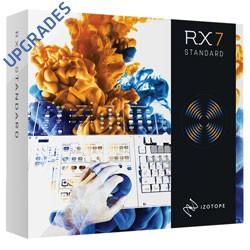 RX 7 Upgrades