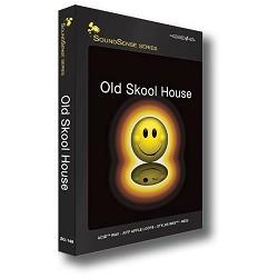 SoundSense: Old Skool House
