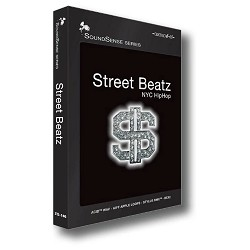 SoundSense: Street Beatz