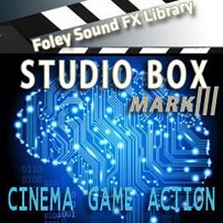Studio Box SFX Fantasy 2
