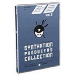 Synthation Producer´s Collection Vol. 2