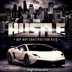 The Hustle: Hip Hop Construction Kits