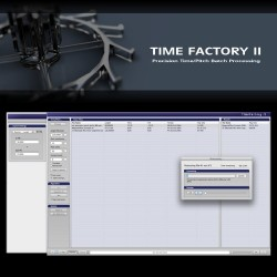 Time Factory II