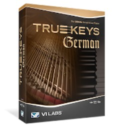 True Keys: German Grand