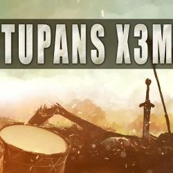TUPANS X3M