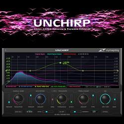 Unchirp