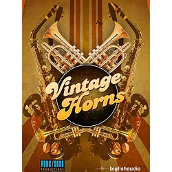 Vintage Horns