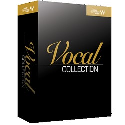 Vocal Collection Signature Series