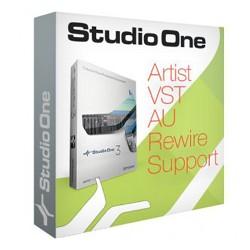 VST, AU & Rewire Support