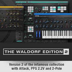 Waldorf Edition 2
