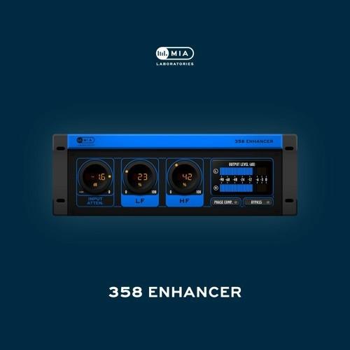 358 Enhancer