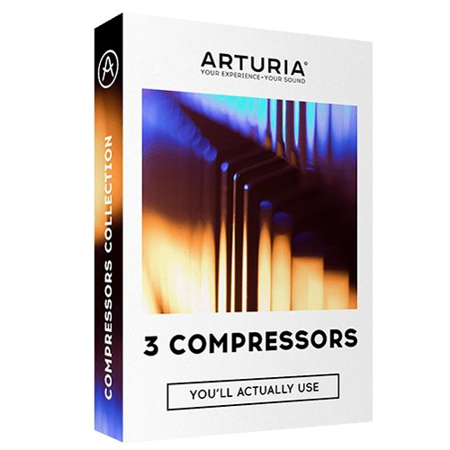 3 Compressors