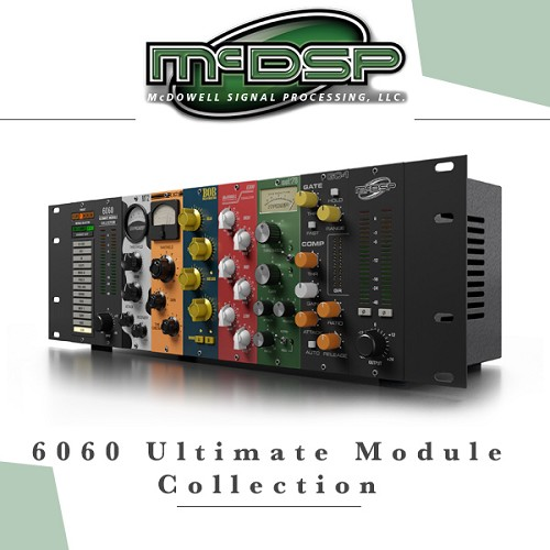 6060 Ultimate Module Collection