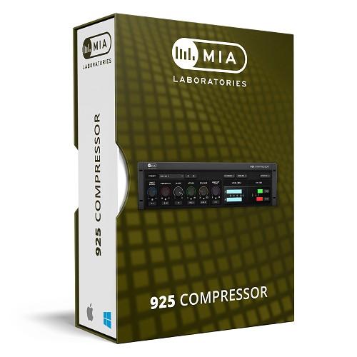 925 Compressor