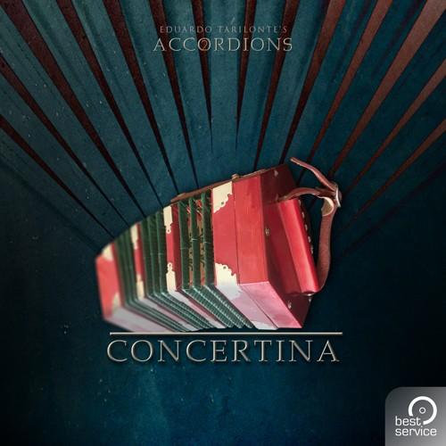 Accordions 2 - Single Concertina