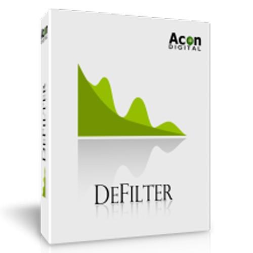 Acon DeFilter