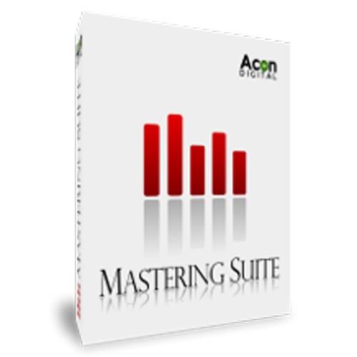 Acon Mastering Suite