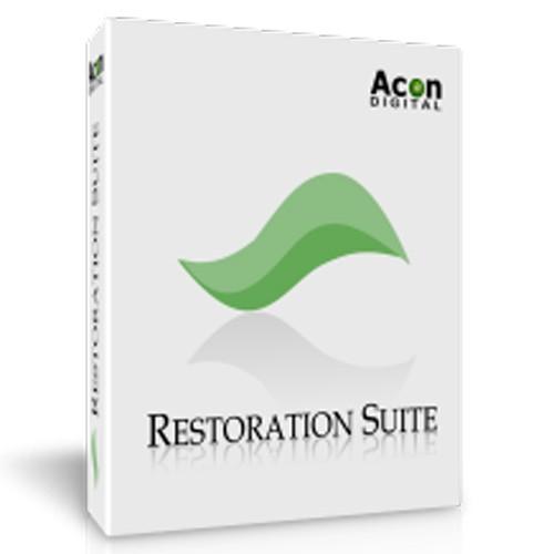Acon Restoration Suite