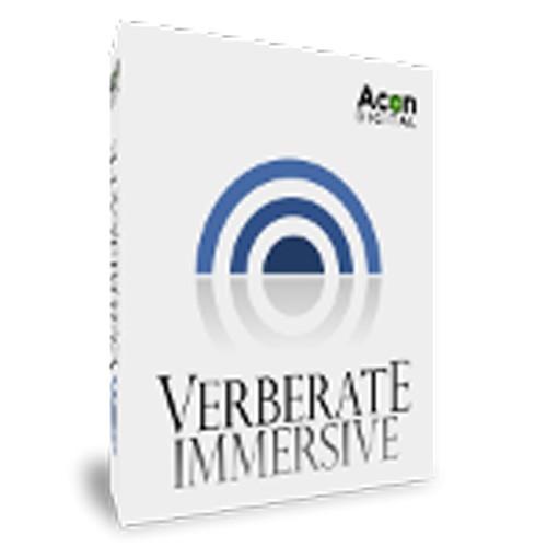 Acon Verberate Immersive