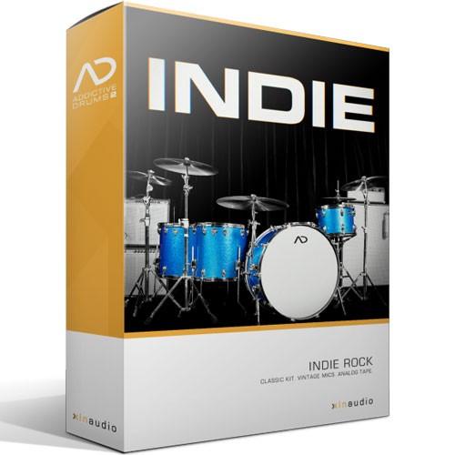 Addictive Drums 2 Indie