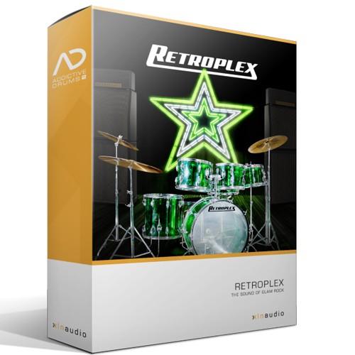 Addictive Drums 2 Retroplex