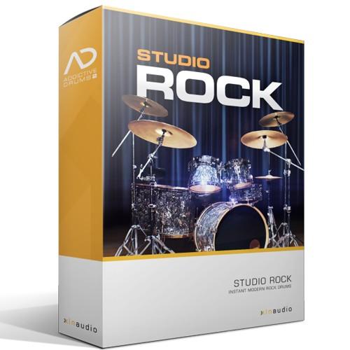 Addictive Drums 2 Studio Rock