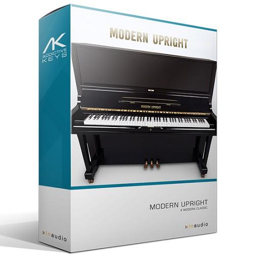 Addictive Keys Modern Upright