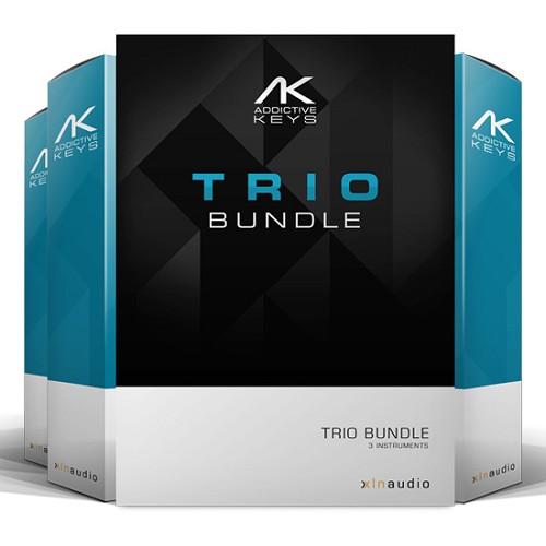 Addictive Keys Trio Bundle