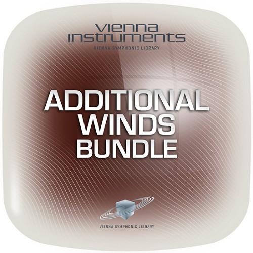 Additional Winds Bundle