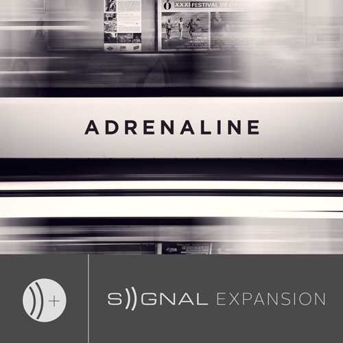 Adrenaline Expansion Pack for Signal