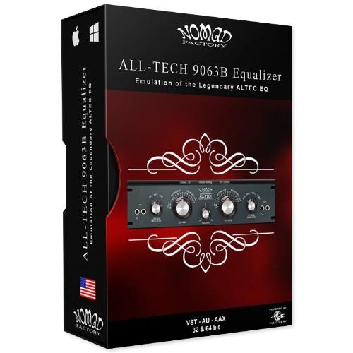 ALL-TECH 9063B EQ