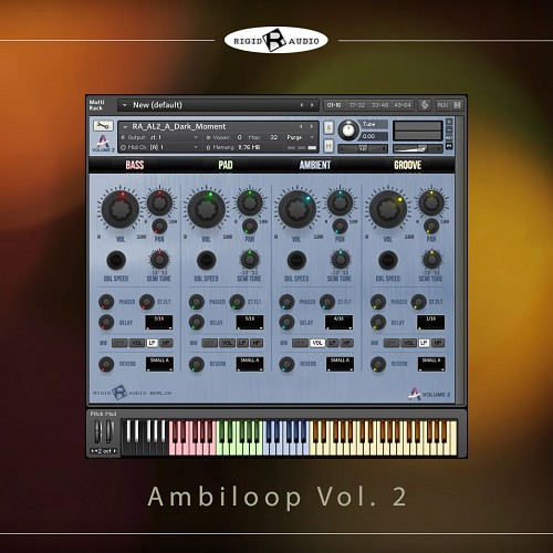 Ambiloop Vol. 2