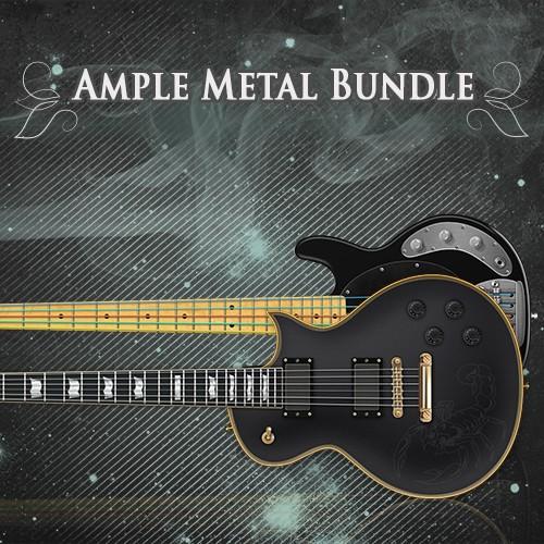 Ample 2in1 Metal Bundle