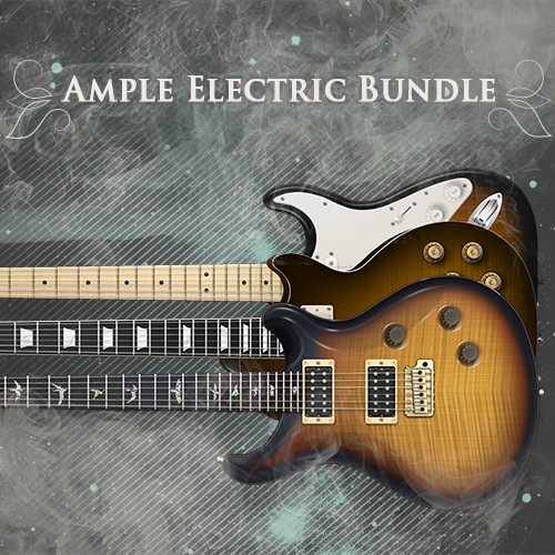 Ample 5in1 Electric Bundle