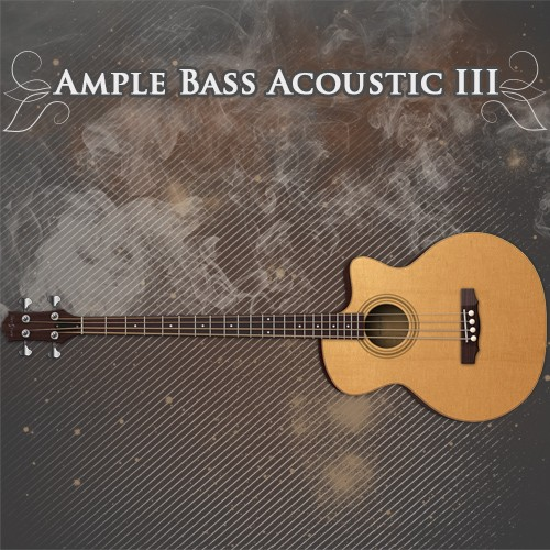 Ample Bass A - ABA