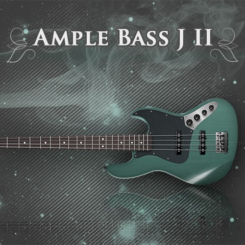 Ample Bass J - ABJ