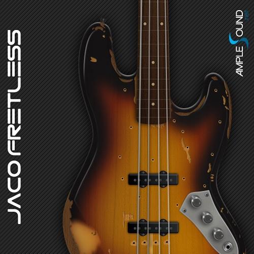 Ample Bass JF - ABJF