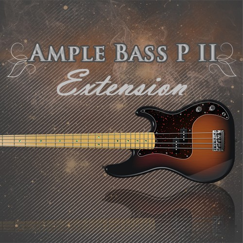 Ample Bass P Extension