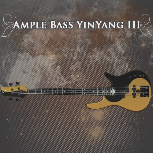 Ample Bass Y - ABY
