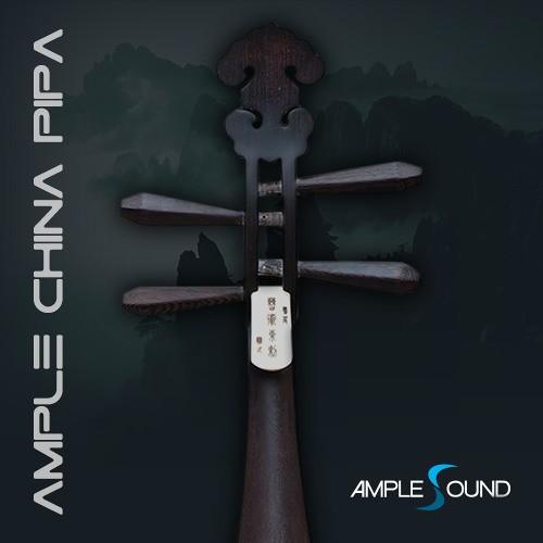 Ample China Pipa - ACP