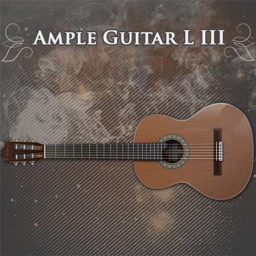 Ample Guitar L - AGL