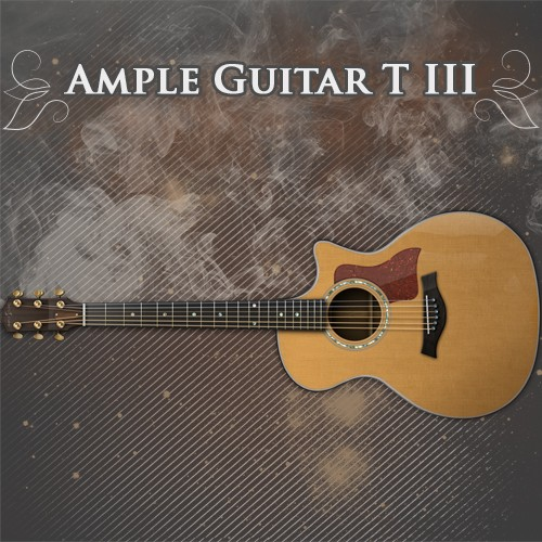 Ample Guitar T - AGT