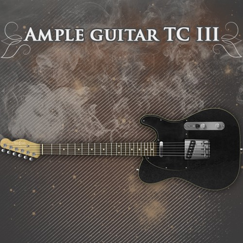 Ample Guitar TC - AGTC