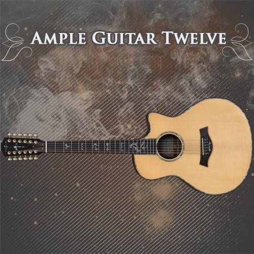 Ample Guitar Twelve - AG12