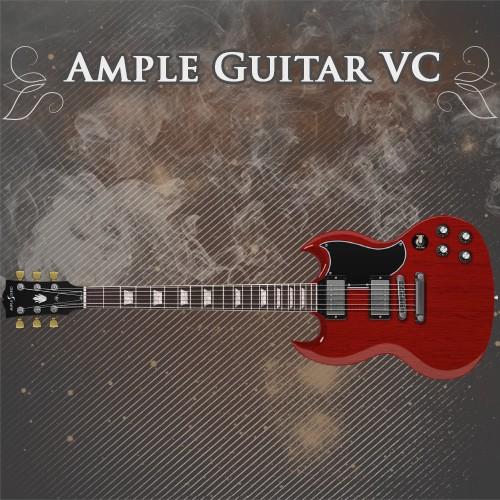 Ample Guitar VC - AGVC