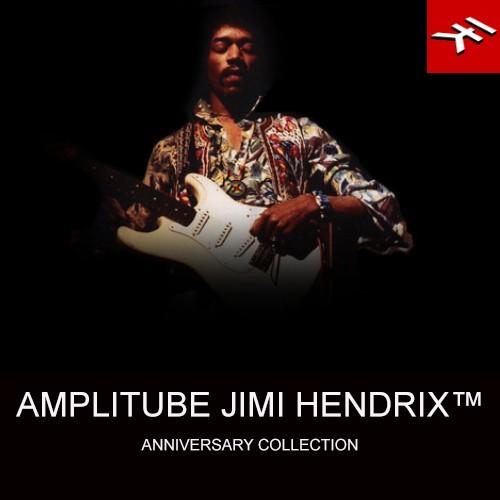 AmpliTube Jimi Hendrix