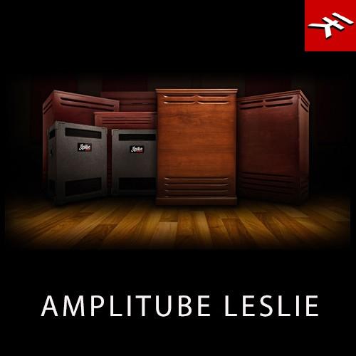 AmpliTube Leslie